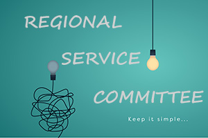 Regional Service Committee