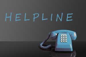 Help Line